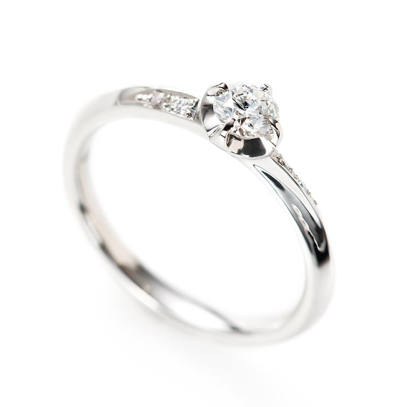 ブライダルリング銀座婚約指輪結婚指輪bridge銀座Vegaコスパ高品質ダイヤモンド人気