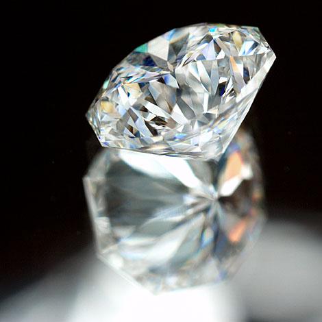 アントワープブリリアントカットはフィリッペンスベルト氏だけの特別なダイヤモンド ブリッジ銀座で取り扱い