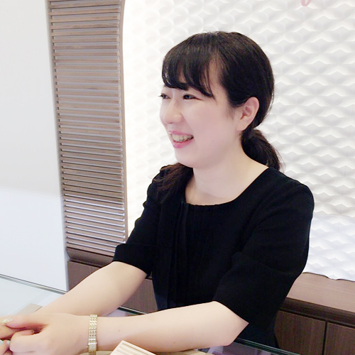 小田 美沙希