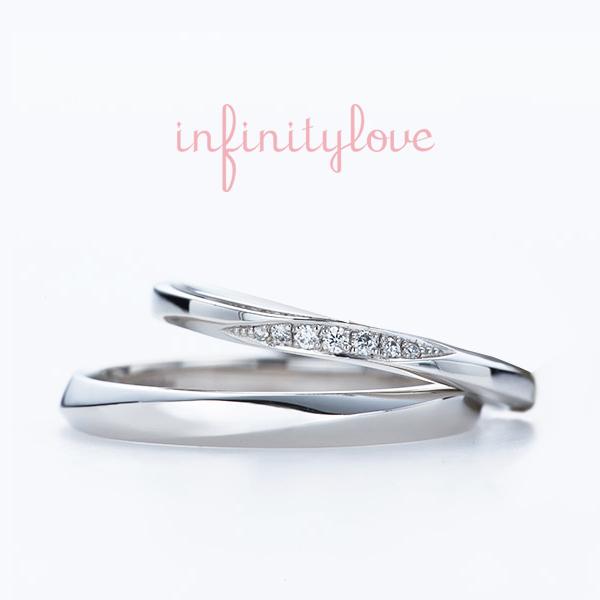 婚約指輪 結婚指輪 銀座 マリッジリング エンゲージリング プラチナ おしゃれ