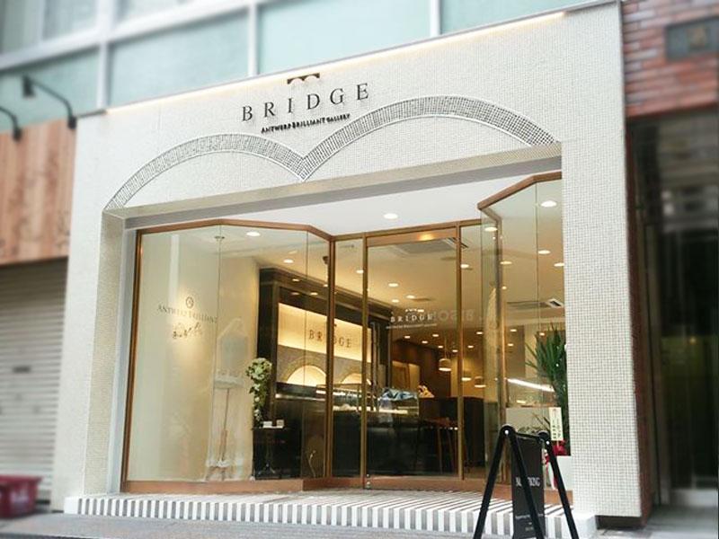 「ブリッジ銀座(東京都中央区銀座2-6-15)」の画像検索結果