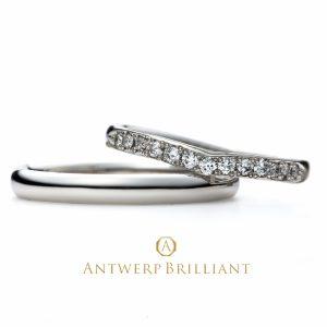 Five Star Wedding Band Ring