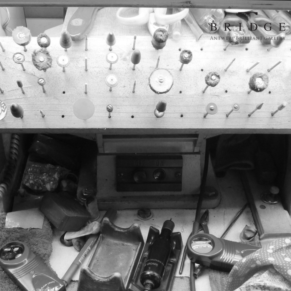 BRIDGE銀座ブリッジ結婚指輪のアフターメンテナンス磨き直しサイズ直し日本の熟練職人手作業