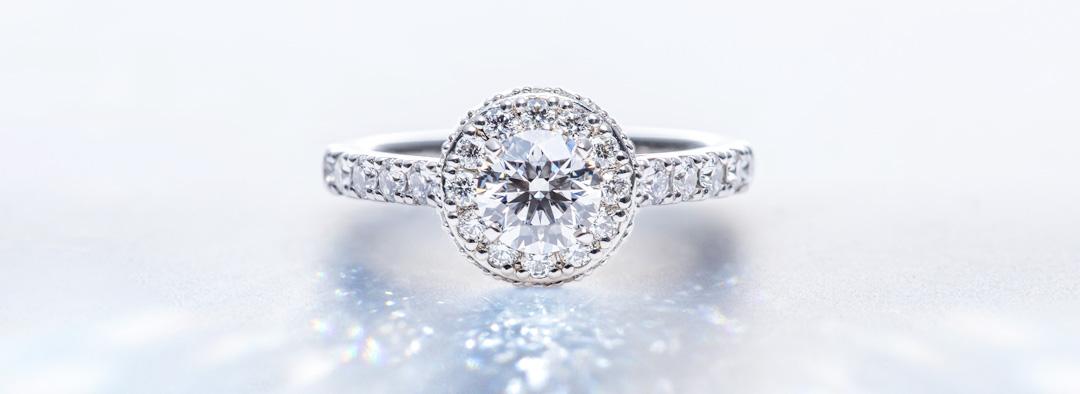 銀座で結婚指輪探し