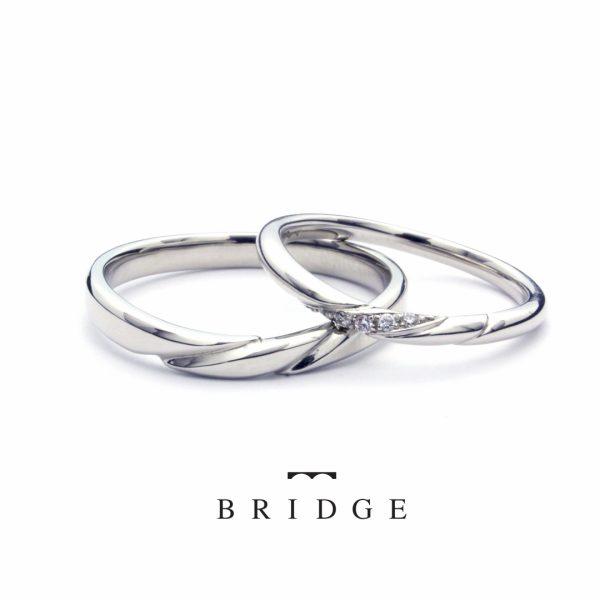 銀座で選ぶシンプルで上品な結婚指輪