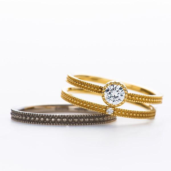 結婚指輪 婚約指輪 おしゃれ 個性的 もらって嬉しい 女性に人気 銀座 マリッジリング エンゲージリング プロポーズ