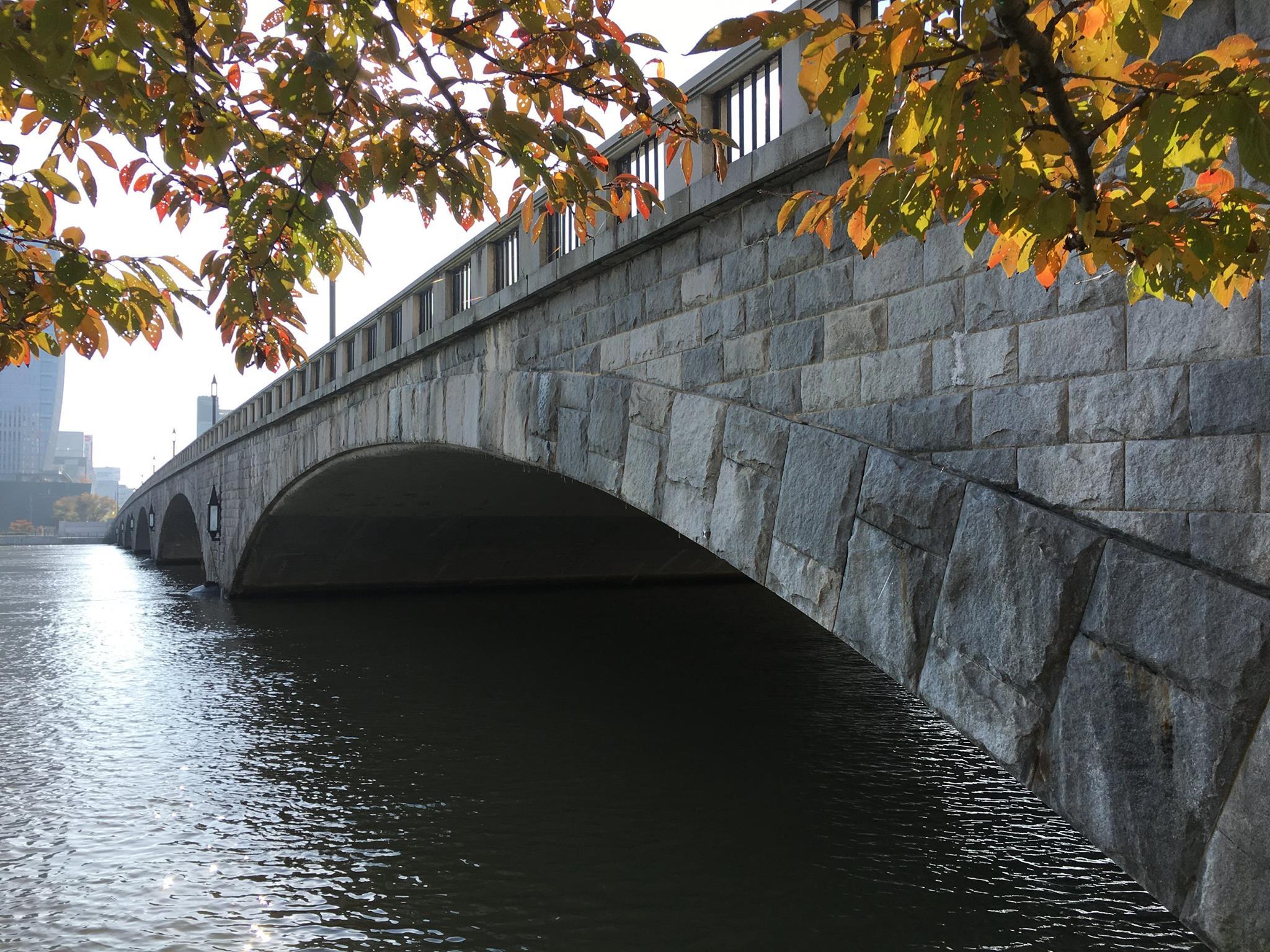 石造りの橋 ブリッジ銀座 BRIDGEGINZA 結婚婚約指輪の専門店