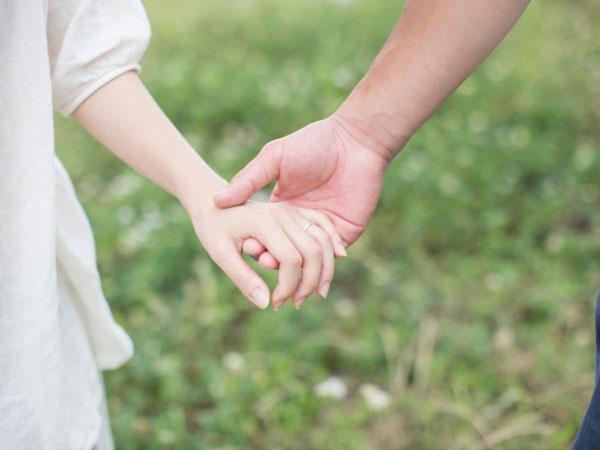 結婚指輪は契約する意味 結婚指輪お互いの分身