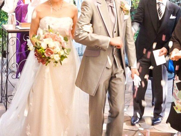 ブライダルリング専門店BRIDGE銀座で人気のプラチナとゴールドが光るシンプルで可愛いミルグレインの結婚指輪
