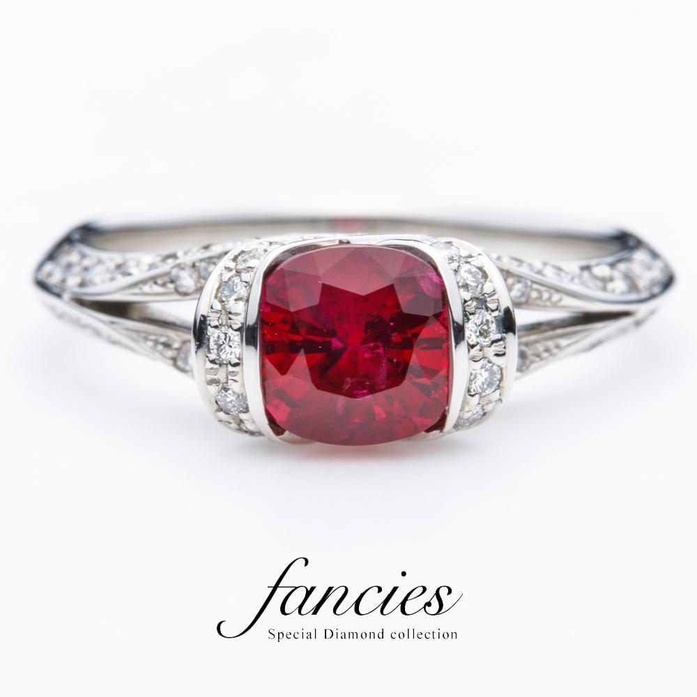 Crimson rose Myanmar-NN-Ruby.Fancies