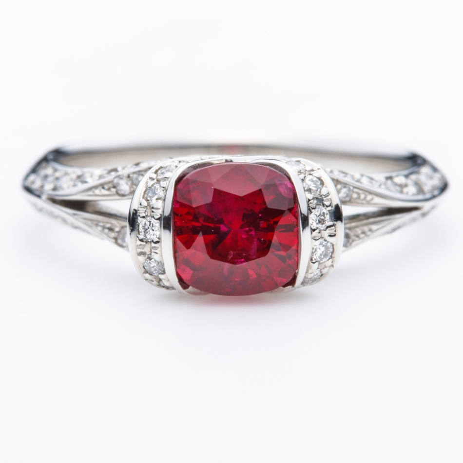 Crimson rose Myanmar-NN-Ruby.Fancies