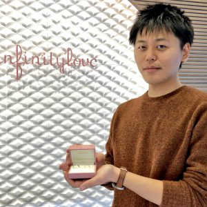 東京でサプライズプロポーズはブリッジ銀座