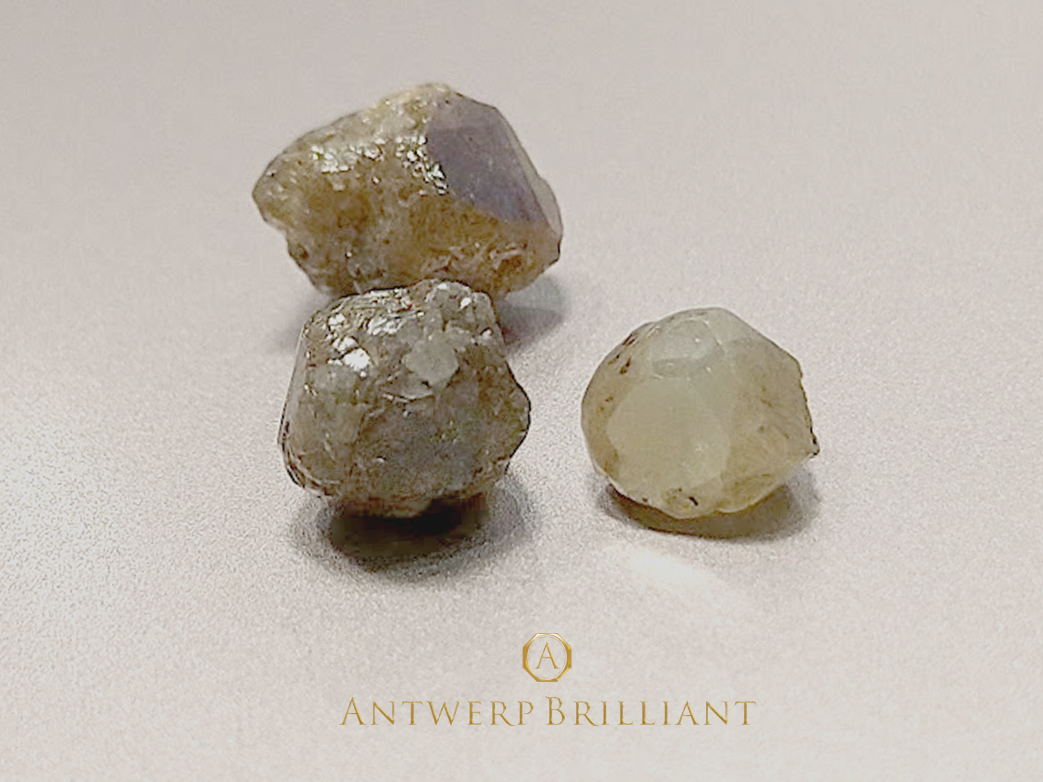 ダイヤモンド原石はクレバーやストゥピッド等のスラングで呼ばれる