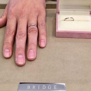 銀座の宝石店を殆ど回ったお二人にお選びいただきました!