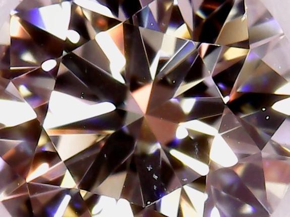 美しいダイヤモンドを仕上げる職人フィリッペンス・ベルト氏