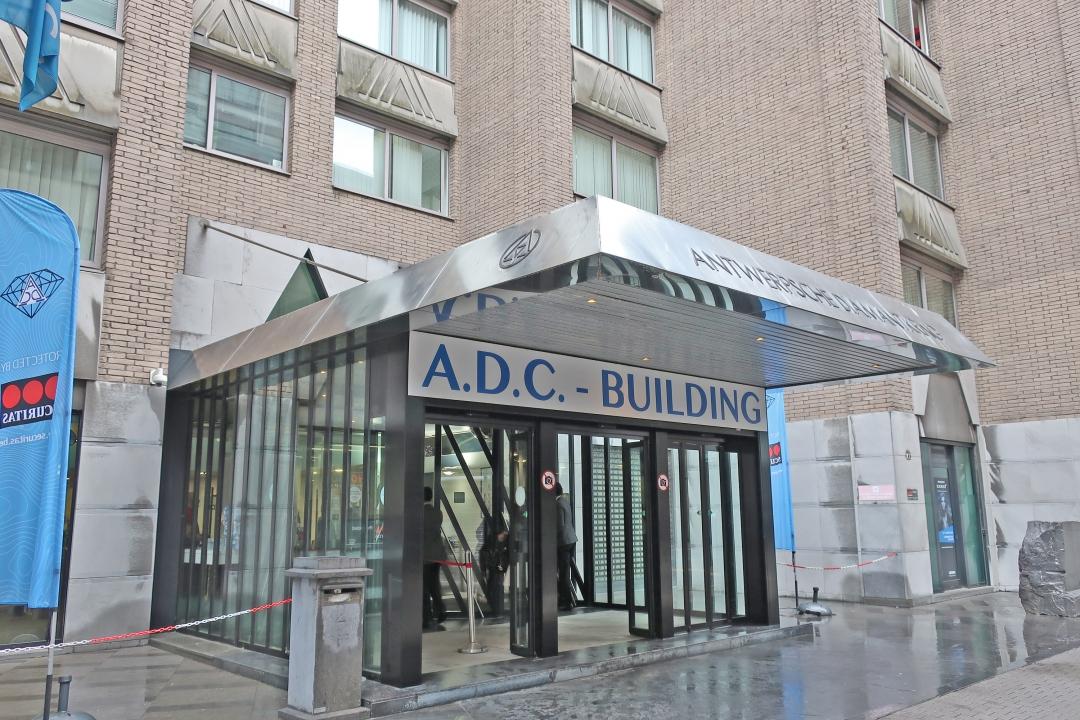 AWDC全てのダイヤモンド事業者の為の機関、BRIDGEは2018年に表彰を受けた