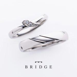 Spring Primrose (Marriage Ring)