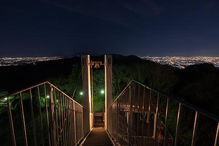 銀座のサプライズプロポーズ 鐘の鳴る展望台 大阪府
