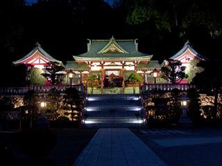 銀座のサプライズプロポーズ 足利織姫神社 栃木県