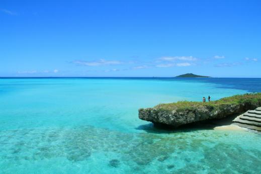 銀座のサプライズプロポーズ 神島