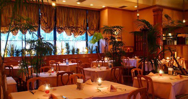 銀座のサプライズプロポーズ イタリアンレストラン アントニオ 東京 南青山