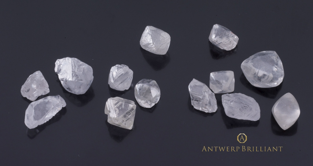 トランスペアレンシーはダイヤモンドの美しさを決める重要な要素