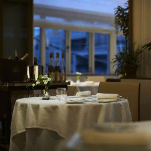 銀座のサプライズプロポーズレストランひらまつ レゼルヴ 東京・西麻布