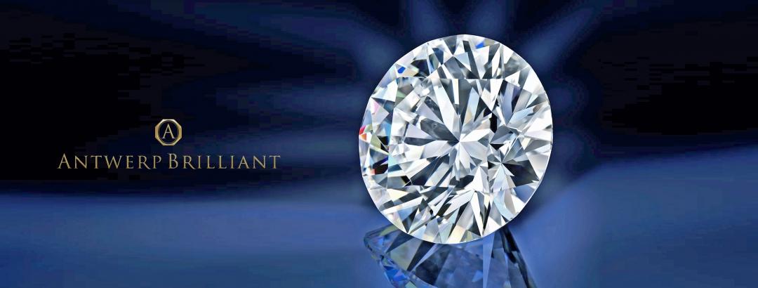 DカラーVVS1最高グレードのダイヤモンドはブリッジ銀座アントワープブリリアントギャラリー東京