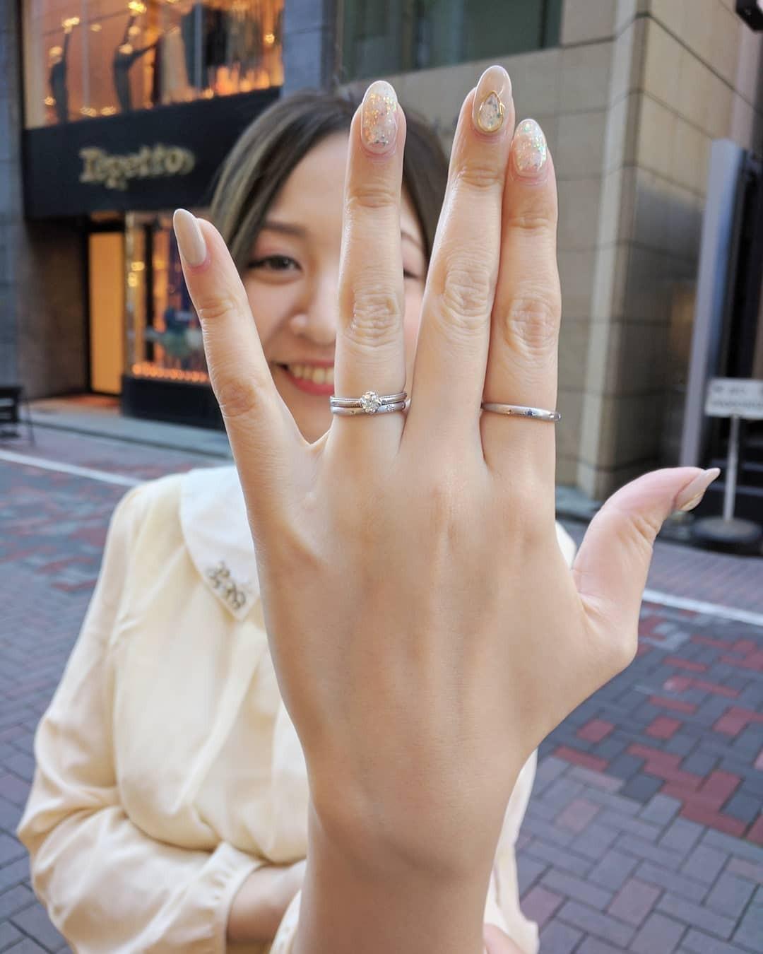 お気に入りの結婚指輪を身に着けて幸せな結婚生活を送ろう