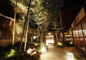 銀座のサプライズプロポーズ AKAGANE RESORT KYOTO HIGASHIYAMA 京都