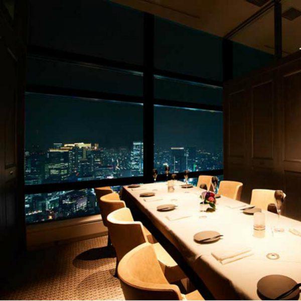 銀座のサプライズプロポーズ Prime42 BY NEBRASKA FARMS 東京・東新橋