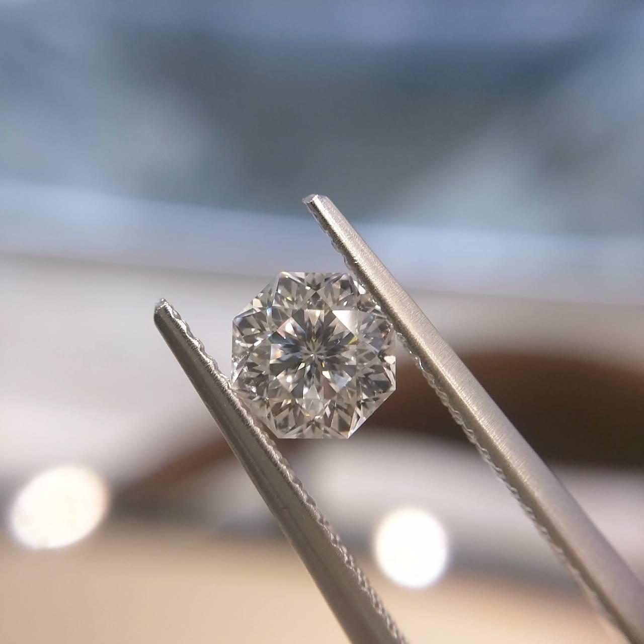 プロポーズリング ダイヤモンド Antwerpbrilliant 婚約指輪 エンゲージリング 銀座