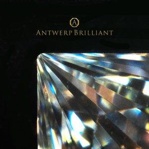 BRIDGE銀座アントワープブリリアントギャラリーのプリンセスカット