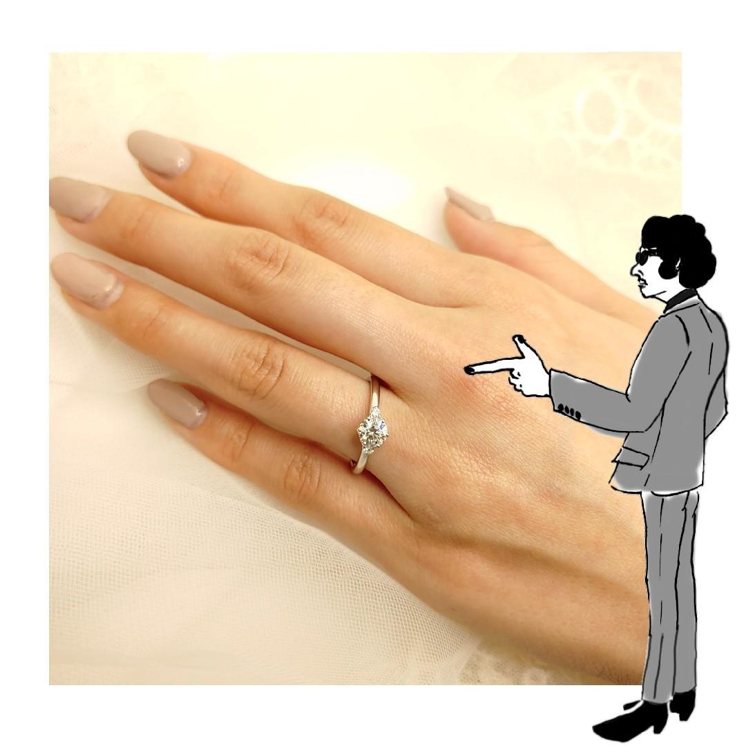 銀座で人気の婚約指輪と結婚指輪の専門店BRIDGE銀座Antwerpbrilliantと人気イラストレーターモボちゃんのコラボレーション