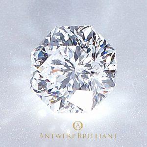 超希少なハイカラーアフリカ産ダイヤモンド