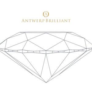 ダイヤモンドを最も美しく輝かせるブリリアントカット