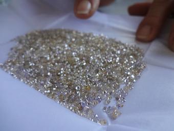 ダイヤモンドパーセルBRIDGE