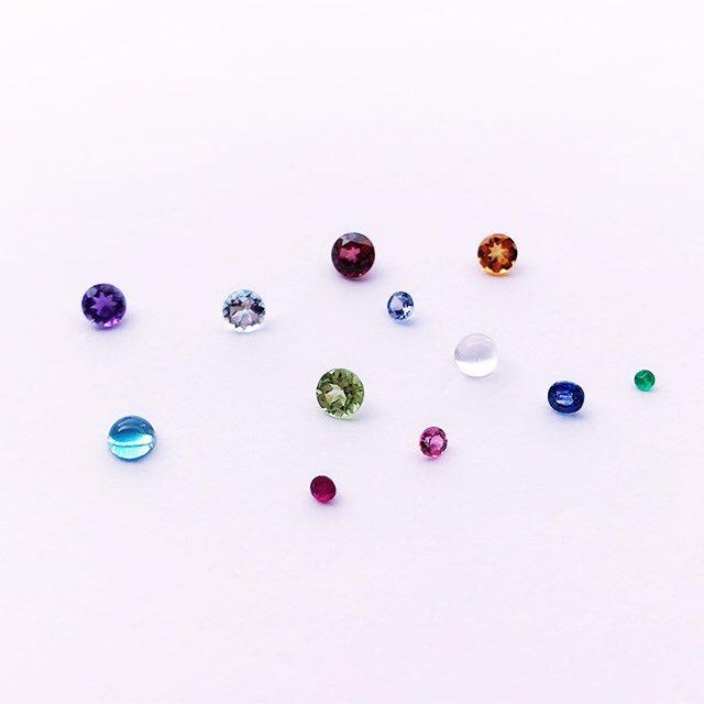 結婚指輪の内径宝石インサイドセッティングが人気