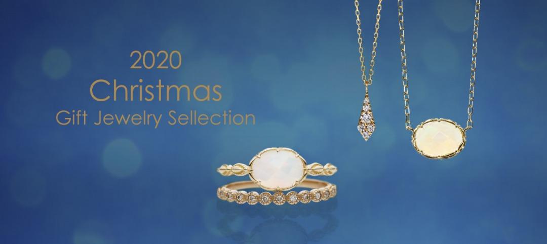 BRIDGE銀座AntwerpbrilliantGalleryの2020年のクリスマス限定ジュエリー