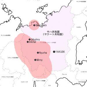 ロシア産ダイヤモンドの核汚染問題