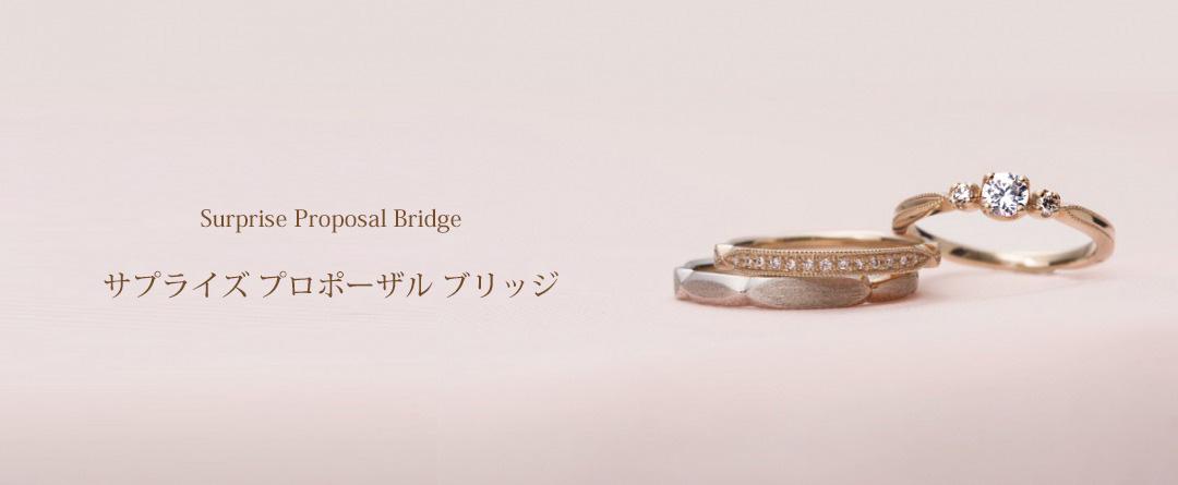 セットプランで結婚マリッジリングと婚約指輪エンゲージをお得に買う