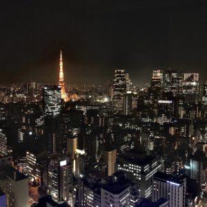 銀座のサプライズプロポーズパークホテル東京 港区 汐留