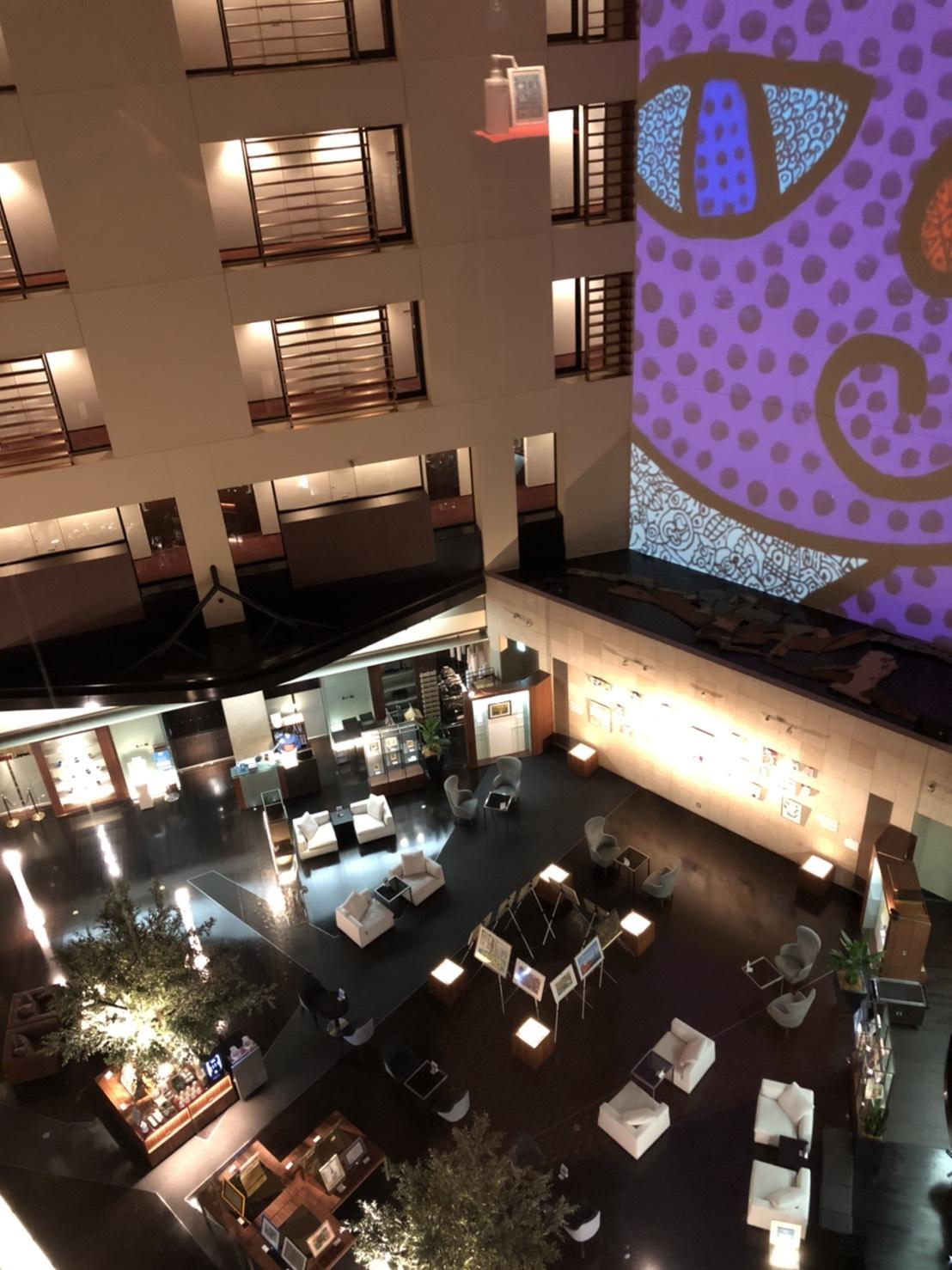 銀座BRIDGEがおすすめの夜景が美しいプロポーズスポット パークホテル東京